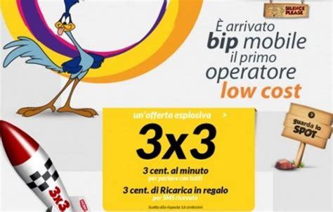 bip bip mobile bip mobile copertura rete settimocell