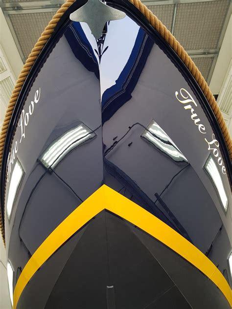 Stahl Unterwasserschiff Lackieren by Stahl Und Aluyachten Lackieren Wrede Yacht Refits