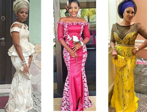Kamdora Latest Styles 2016 | asoebi styles 85 glamorous is the new style kamdora