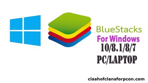 bluestacks system requirements download bluestacks for windows 10 8 1 8 7 on pc laptop free