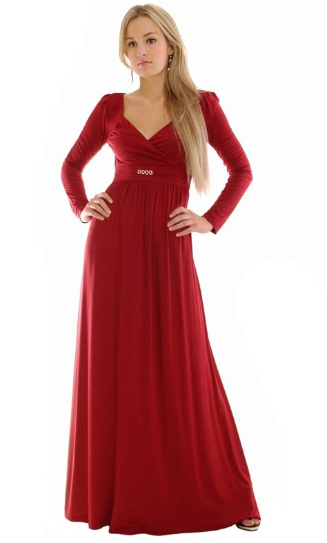 Longdress Maxy maxi dress dressed up