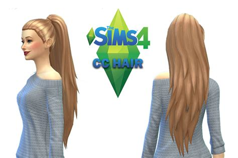 sims 4 maxis match cc hair the sims 4 cc hair maxis match cc finds da sims pinterest