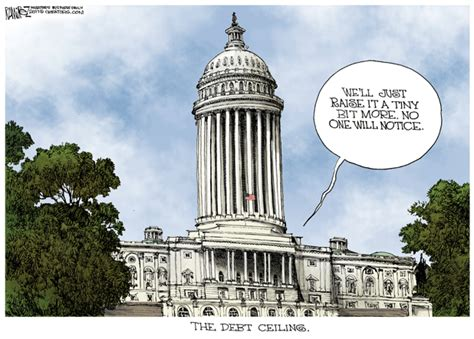 raising the debt ceiling american thinker do we really need to raise the debt
