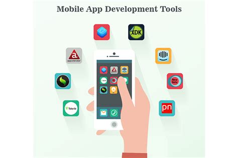 application design user friendly mobile app development tools for creating user friendly