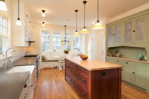 Include this kitchen in our galley kitchen photo gallery because the