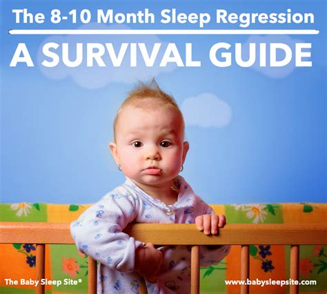 How To Get 9 Month To Sleep In Crib by 9 Month Sleep Regression The Baby Sleep Site Baby
