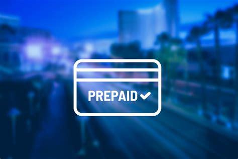prepaid card deposits  gambling  prepaid cards