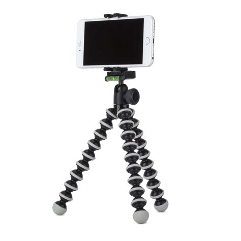 Gorillapod Iphone iphone photo kit 8 of the greatest accessories add ons for 2016 tapsmart