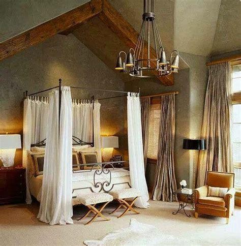 Rustic Bedroom Decor by 50 Rustic Bedroom Decorating Ideas
