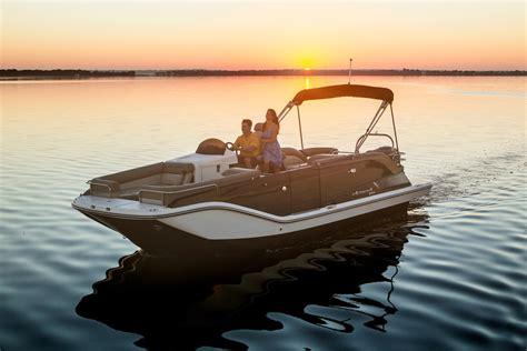 bayliner pontoon boat for sale 2016 new bayliner element xr7 pontoon boat for sale