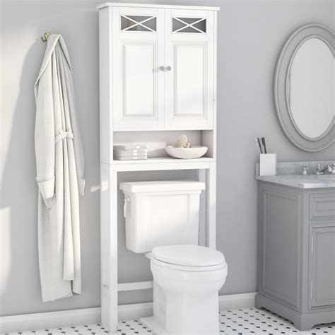darby home  coddington        toilet storage reviews wayfair