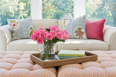 Flower Decorations For Living Room by Blossom Decoration Flower Living Living Room Image