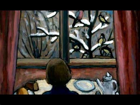 Vorm Fenster by Herb Weidner Winter Vorm Fenster