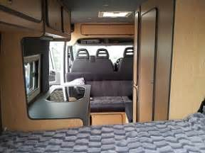 Fiat Ducato Cer Conversion Kit Convert Your Ltd Peugeot Boxer Cer Conversion And
