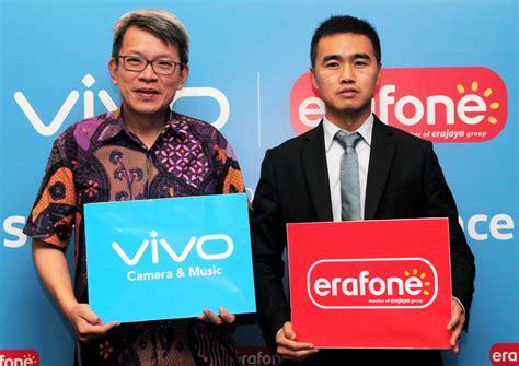 erafone facebook vivo and erafone mengumumkan aliansi strategis untuk