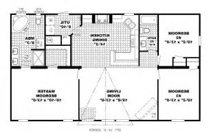open floor plans homes free printable home plans