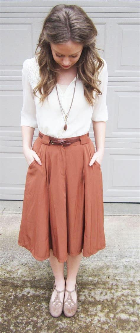 Vintage Look Wardrobe by 25 Best Ideas About Modern Vintage Fashion On