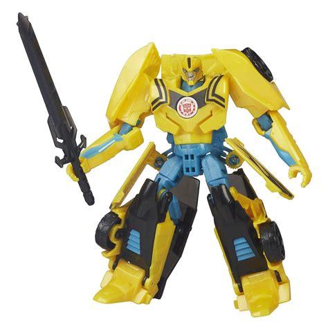 Robot Transgormer Bumblebee quot robots in disguise quot 2015 strike bumblebee