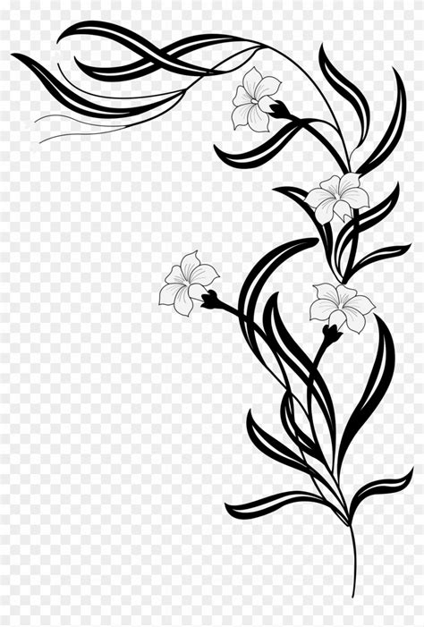 vine black  white png  vine black  whitepng transparent images  pngio