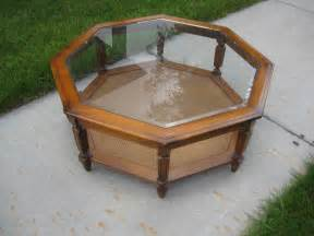 thornton moving sale octagon coffee table 50 obo
