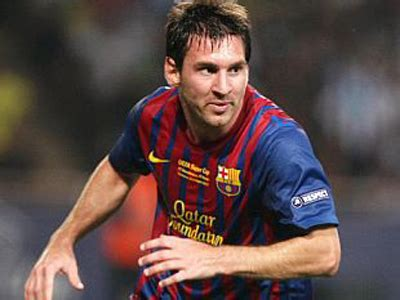 the best soccer players in the world fifa barcelona s lionel messi wins his third straight