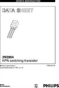 Transistor Tr 2n3904 2n 3904 Npn Switching 2n3904 Datasheet 2n3904 Npn Switching Transistor