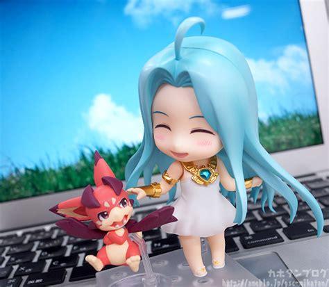 Nendoroid Lyria Vee kahotan s smile company figure reviews page 18 version