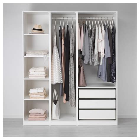 ikea pax wardrobe ideas best 25 fitted wardrobes ideas only on fitted