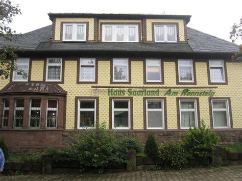 неплохо отзыв о Haus Saarland Am Rennsteig оберхоф
