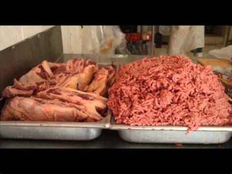imagenes mas asquerosas internet las 6 cosas m 225 s asquerosas en una hamburguesa youtube