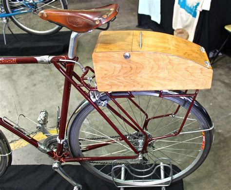 Box For Bike Rack by 2012 Oregon Handmade Bicycle Show Roundup Strawberry