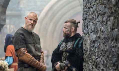 vikings season  episode  review   terrible  tv fanatic