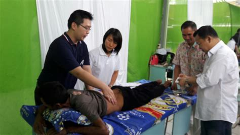 Kapita Selekta Praktik Klinik Ed 3 great wall acupuncture school curriculum great wall