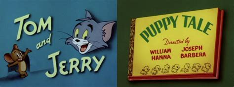 tom and jerry puppy tale tom and jerry s080
