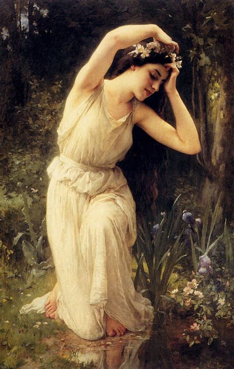 libro women of myth file lenoir charles amable a nymph in the forest jpg wikimedia commons