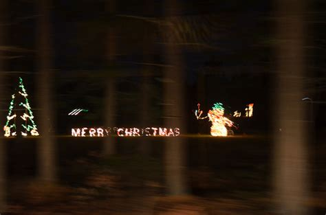 edaville railroad holiday lights flickr photo sharing