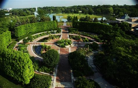 Top Botanical Gardens Step Into The Best Botanical Gardens In The United States