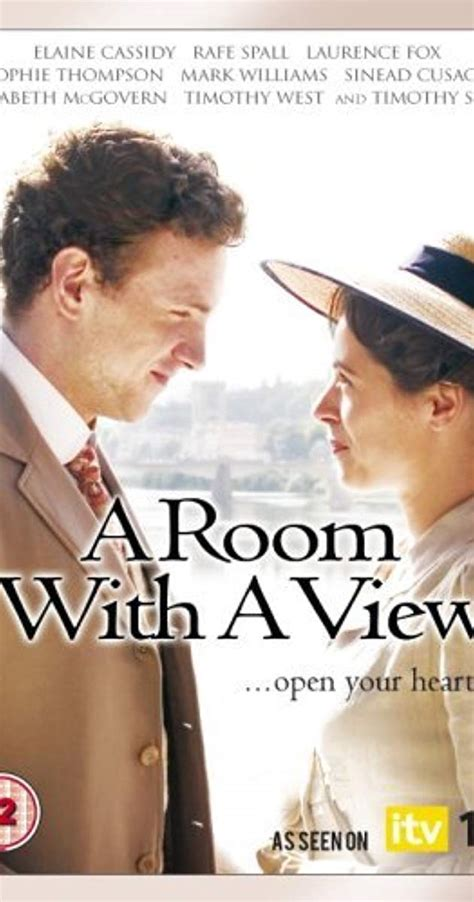 Imdb The Room by A Room With A View Tv 2007 Imdb
