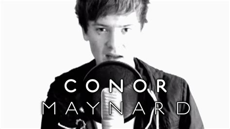 conor maynard covers rihanna love the way you lie