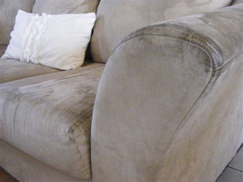 how to clean microfiber sofa the complete guide to imperfect homemaking how to clean a