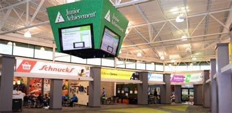 junior achievement washington ja finance park an initiative of washington gas and