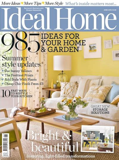 home design magazine facebook home design magazines publications to get inspiration