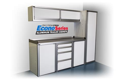 Trailer Kitchen Cabinets Cabinets Ctech Manufacturing