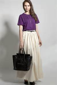 elegant skirts with shirts latest collection for girls