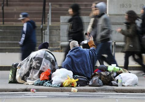 where do homeless people go to the bathroom find permanent housing for the homeless the star