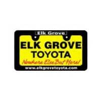 Elk Grove Toyota Parts Elk Grove Toyota Toyota Dealer In Elk Grove Serving