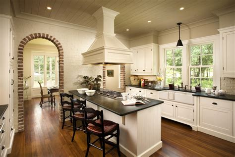 vent hood over kitchen island bronze kitchen faucets kitchen farmhouse with windows