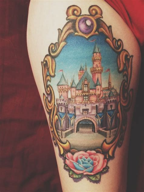 tattoo reno artist is brian chambers from reno cinderella