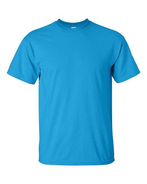 Kaos Polos Gildan Blue Sapphire Size M gildan ultra cotton t shirt weisk screen printing
