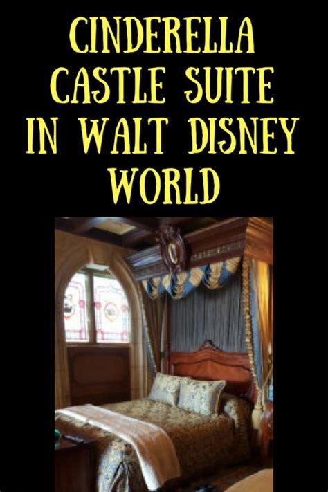 Cinderella Castle Suite Sweepstakes 2016 - cinderella castle suite in walt disney world
